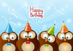 Børnefødselsdag Værløse Svømmehal