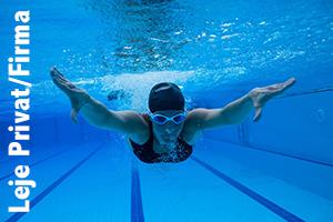 værløse svømmehal pris